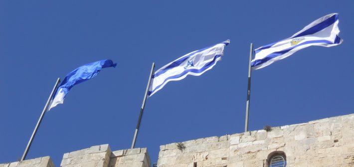 Wakacje w Izraelu - 10 dni