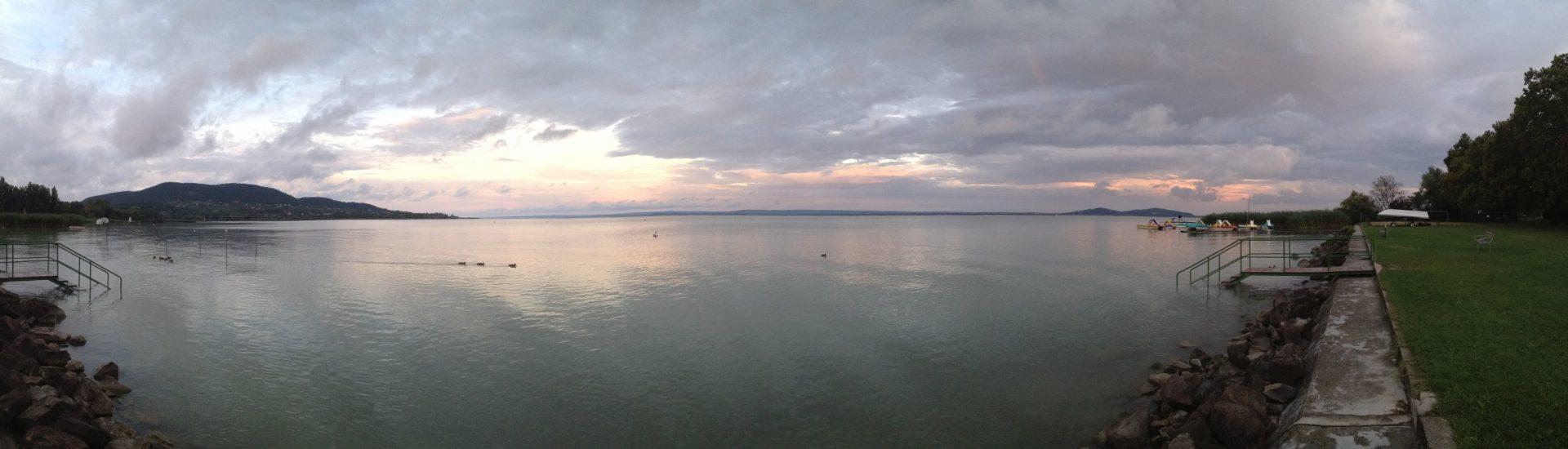 Balaton Panorama